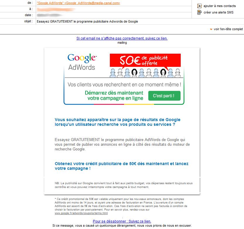 agence mymedia phishing
